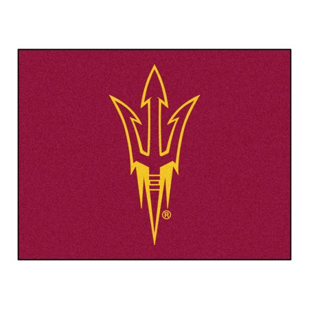 "Arizona State All-Star Mat 33.75""x42.5"" - image 1 de 1"