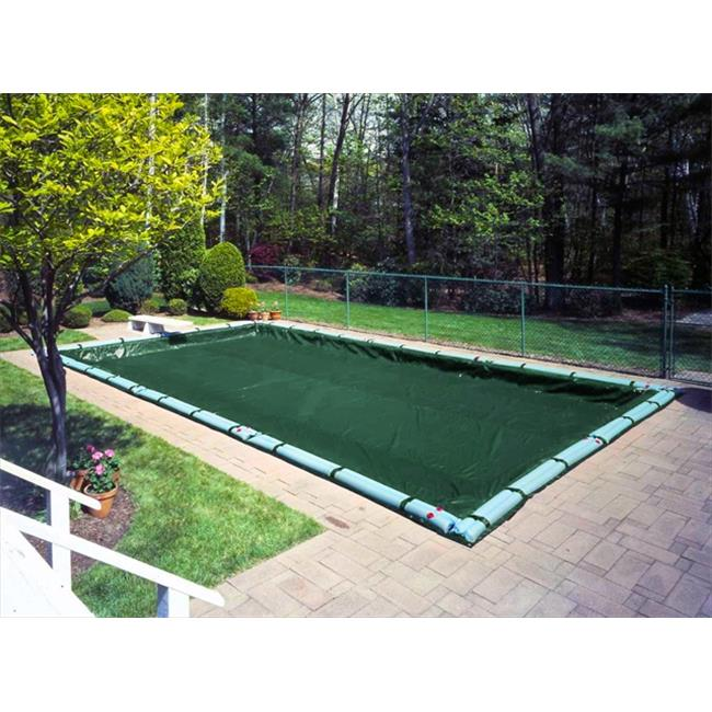 Robelle 373050R Supreme Winter Cover for 30 ft.  x 50 ft.  Rectangular In-Ground Swimming Pool