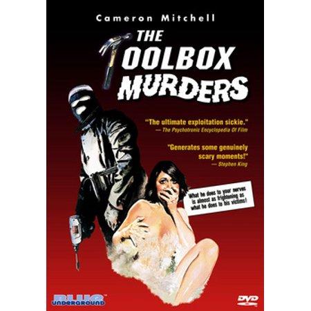 The Toolbox Murders (DVD) (Tool Dvd)