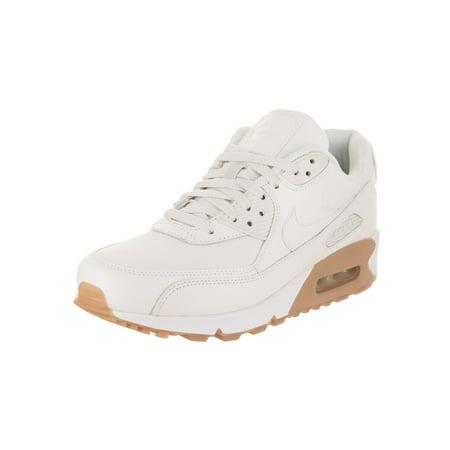 best service d8948 e1473 Nike Womens Air Max 90 PRM Running Shoe - Walmart.com