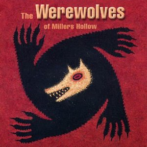 The Werewolves of Millers Hollow Game by ACD - Halloween Songs Werewolves Of London