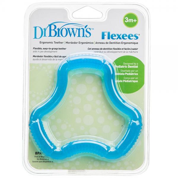 Dr Browns Flexees (Blue)