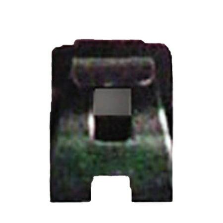 8PK GRN Grounding Clip
