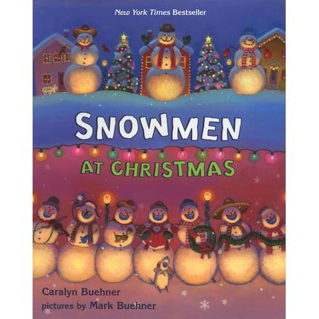 Snowmen at Christmas ()
