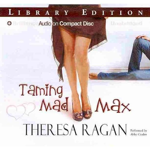 Taming Mad Max: Library Edition