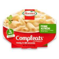 Hormel Compleats Penne Alfredo, 7.5 oz