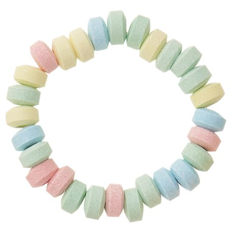 Candy Necklace Party Favors,