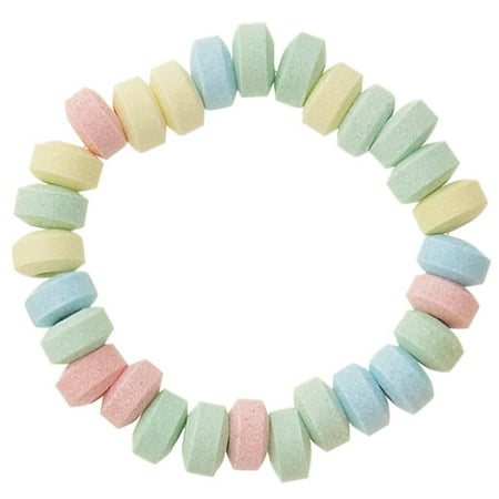 Candy Necklace Party Favors, 6ct