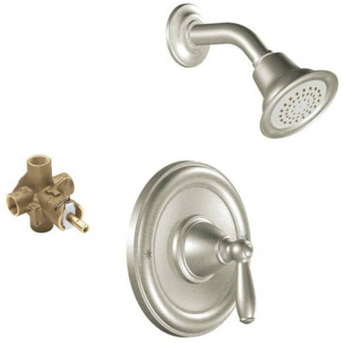 Moen Ksbr-p-t2152bn Brantford Shower Faucet, Available in Various Colors
