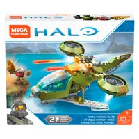 Mega Construx Halo UNSC Hornet Vehicle