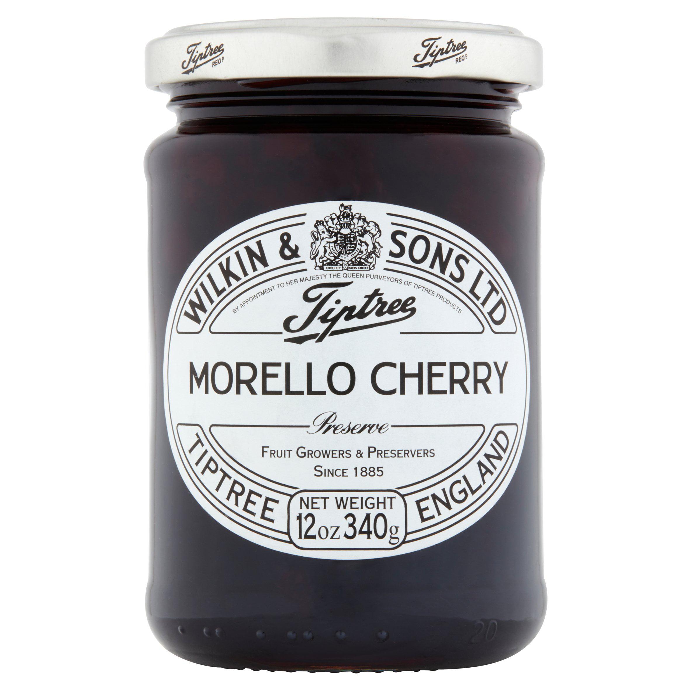 Morello Cherry Perserve, 12 Oz