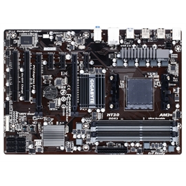 GIGABYTE AMD Socket AM3 Motherboard