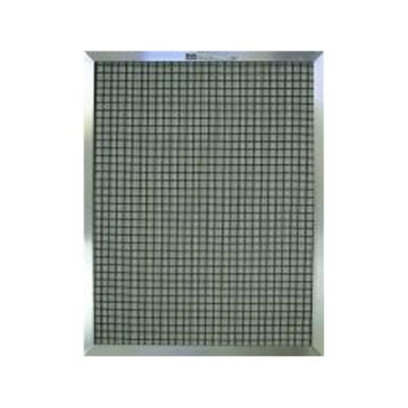 16x25x1 Electrostatic Washable Permanent A/C Furnace Air Filter