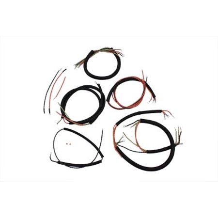 Hummer Battery Wiring Harness Kit,for Harley Davidson,by V