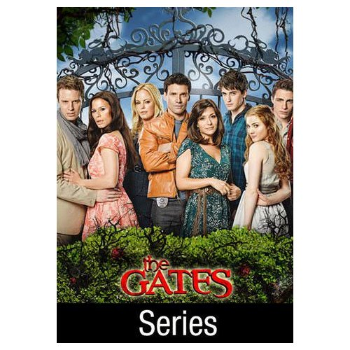 The Gates [TV Series] (2010)
