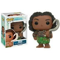 Funko Pop Disney: Moana - Maui Vinyl Figure