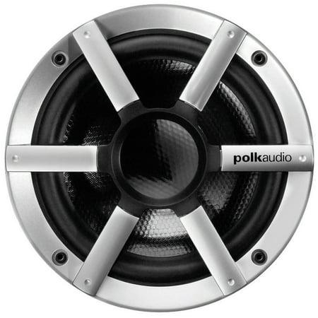Polk MM6501UM Black & Silver Ultra Marine Component 6.5