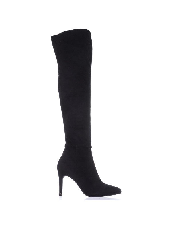 f5b34082bce Call It Spring Rosenman Over The Knee Winter Boots