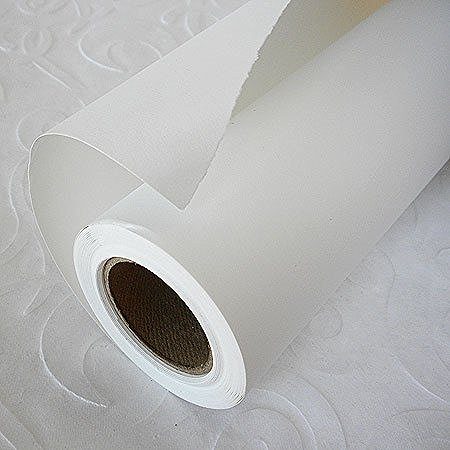 Borden & Riley 90 lb Acid Free Drawing Paper Roll 36 inch x 10 yards