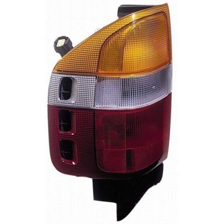 Go-Parts » 1998 - 2002 Honda Passport Rear Tail Light Lamp Assembly / Lens / Cover - Right (Passenger) Side 8-97289-331-0 IZ2801107 Replacement For Honda Passport (Honda Passport Passengers Side Tail)