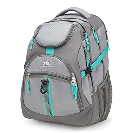Star Group Sports Silvrf85287 Generic Star Sports Backpack  44  Silver