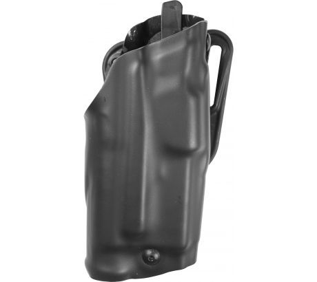 Safariland 6377 ALS Belt Slide Holster, Glock 17, 22 w ITI M3 Light, Plain Black by SAFARILAND