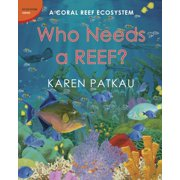 Who Needs a Reef? - eBook