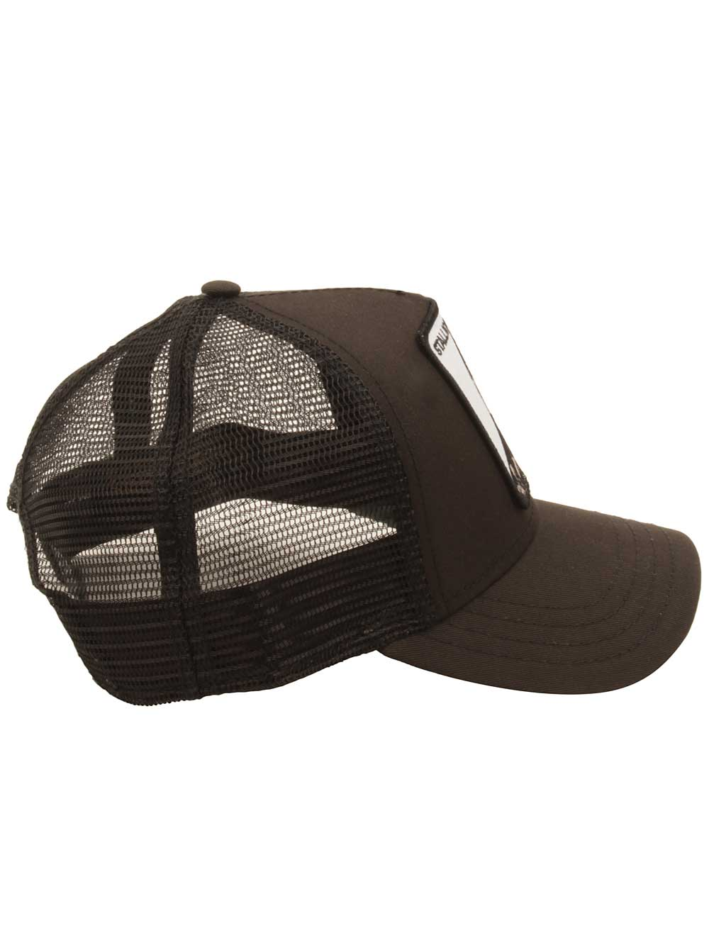 Goorin Bros. - Goorin Bros. Mens Stallion Hat in Black - Walmart.com d1286530b18
