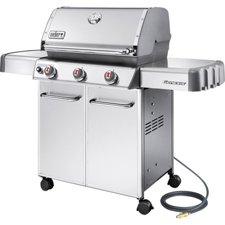 Weber Genesis S310 Gas Grill NG
