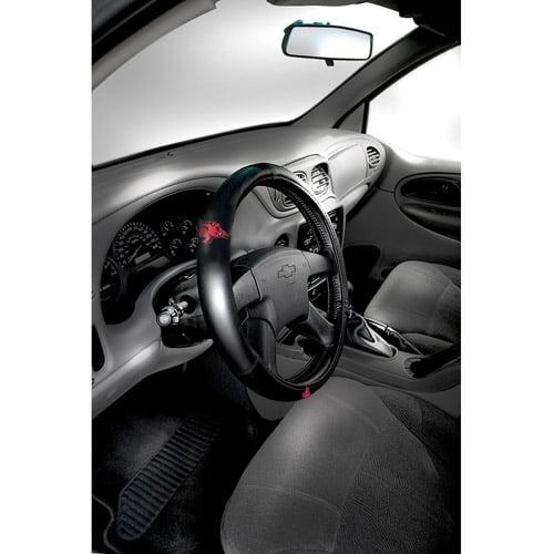 NCAA Steering Wheel Cover, Arkansas