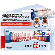 Disney Infinity Power Disc Capsule Exclusive Carry Case