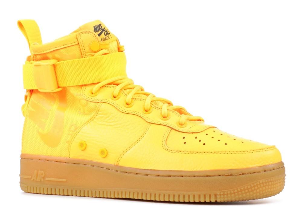 Nike - Men - Nike Sf Af1  Obj  - 917753-801 - Size 12 544664ec5