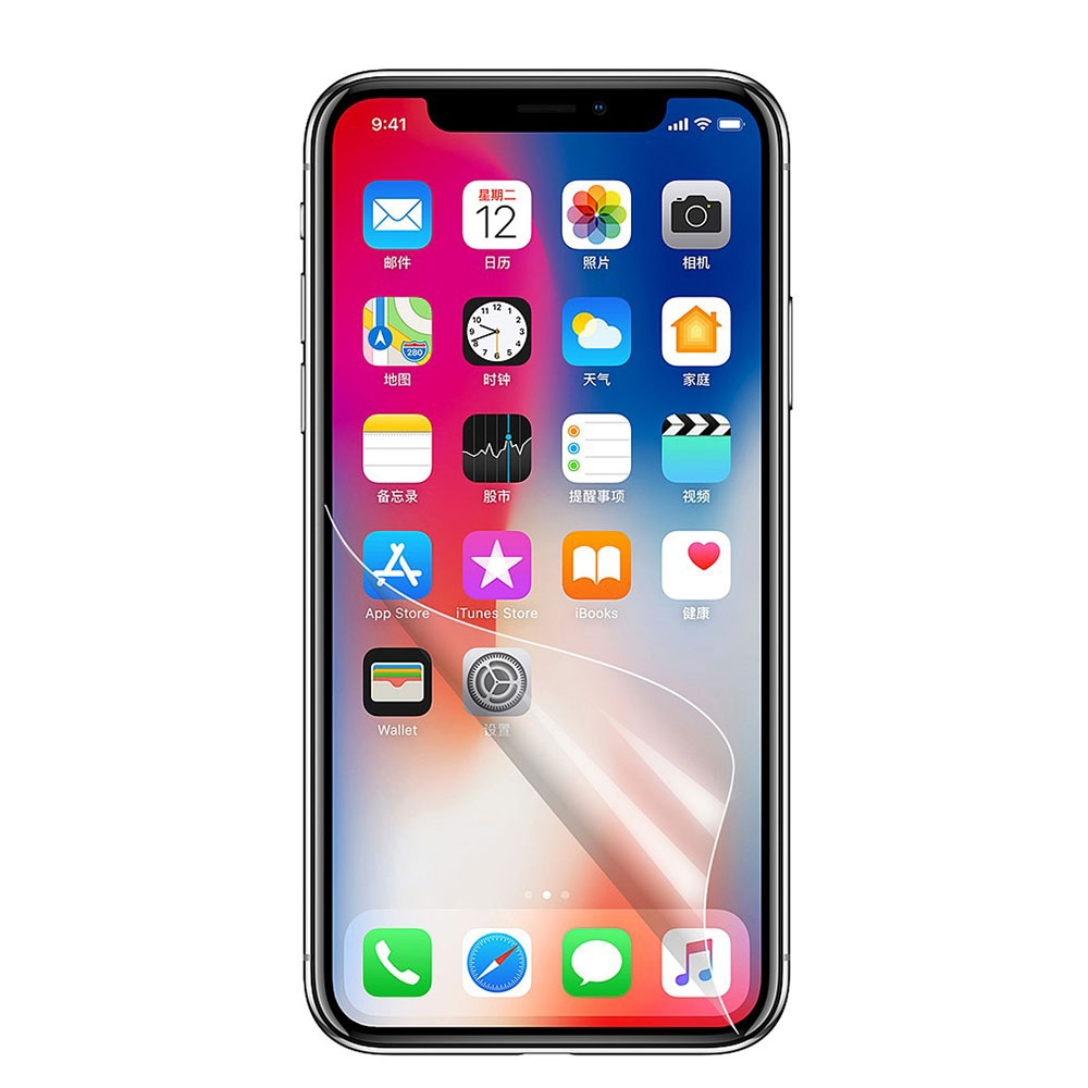 Refurbished Apple iPhone X 256GB, Space Gray - Unlocked T-Mobile