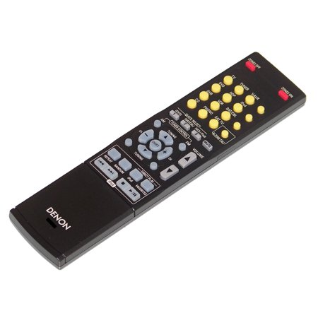 NEW OEM Denon Remote Control Shipped With AVR2310CI, AVR-2310CI -  7022900