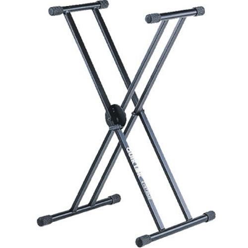 Quik-Lok QL-646 Double-Braced Keyboard Stand