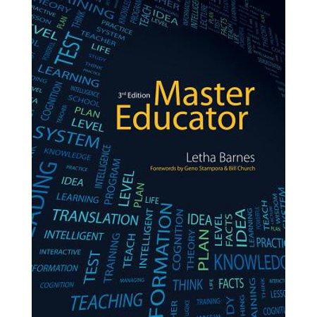 Master Educator - Educator Store