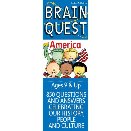 Brain Quest: America