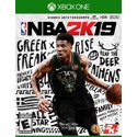 NBA 2K19 Standard Edition for Xbox One [Digital Download]