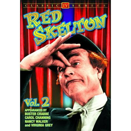 Deacon Jacks - Red Skelton 2 (DVD)