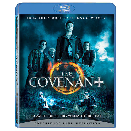 The Covenant (Blu-ray) (Widescreen)