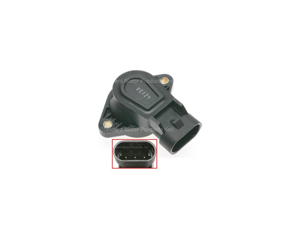 Throttle Position Sensor Standard TH159
