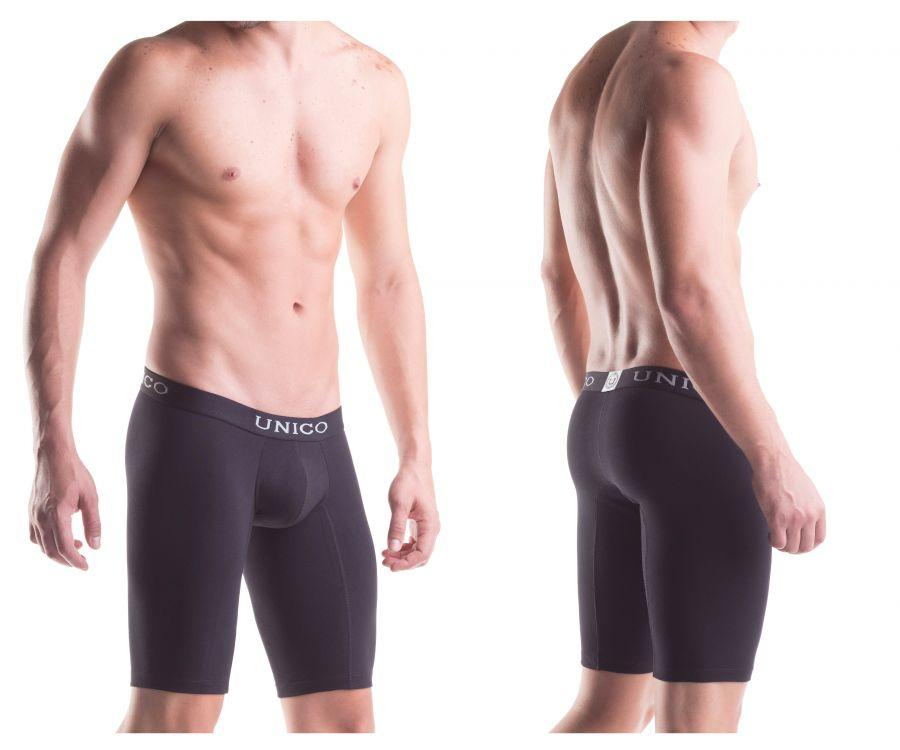 DRill Mens Donut Boxer Brief