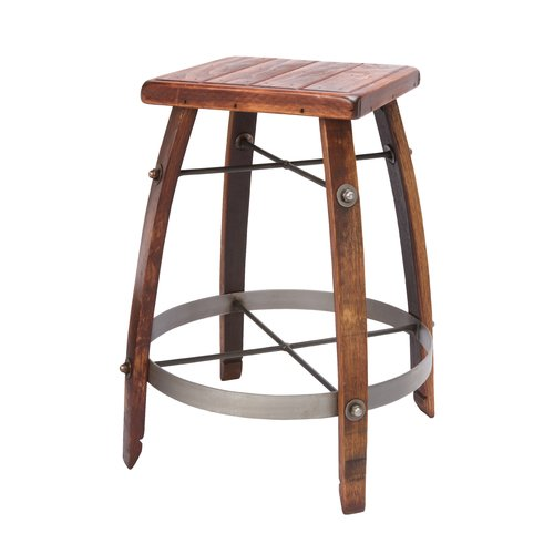 Loon Peak Gardiner 26'' Bar Stool