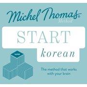 Start Korean : Beginner Korean Audio Taster Course: Learn Korean with the Michel Thomas Method