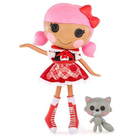 Lalaloopsy Doll- New Character - Lalaloopsy Lalaloopsy