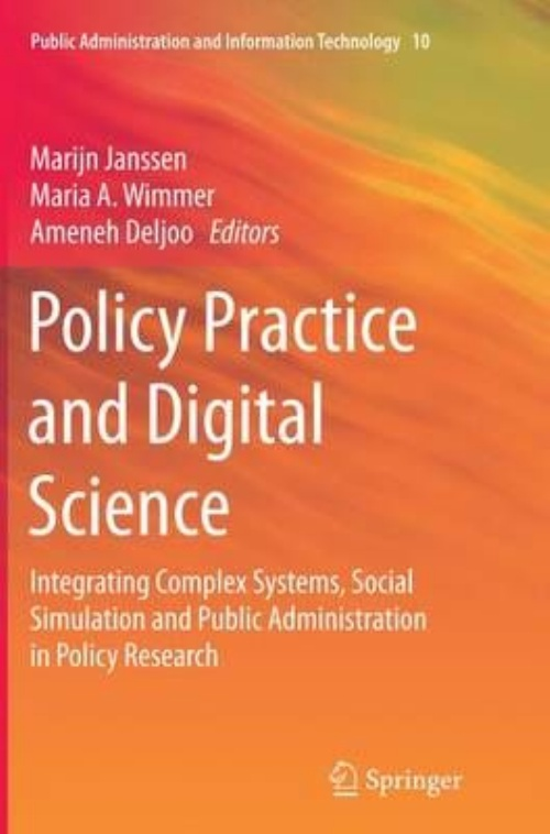 Policy Practice and Digital Science by