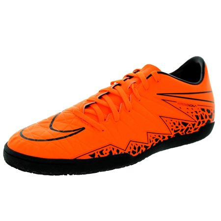 Nike Men's Hypervenom Phelon II IC Indoor Soccer Shoe