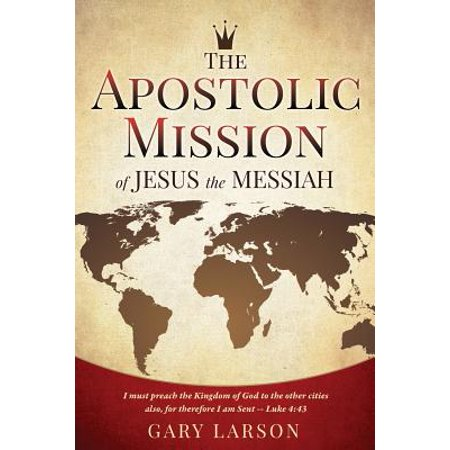 The Apostolic Mission of Jesus the Messiah (The Apostolic Faith Mission Of South Africa)