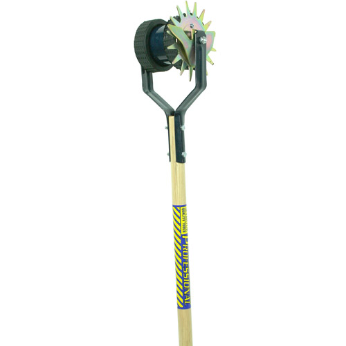 Seymour 49048 Rotary Turf Edger, 53 x 5. 75 x 6 inch
