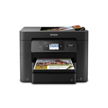 Epson C11CG01201 Color Inkjet All-in-One Printer